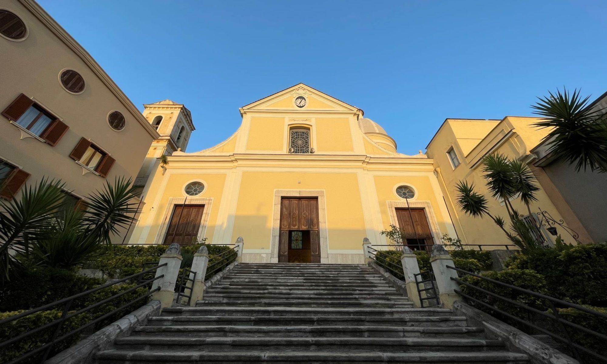 Parrocchia  San Felice Martire